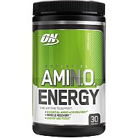 Optimum Nutrition Amino Energy 270 g