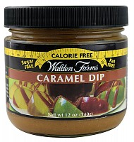 Walden Farms Karamelė