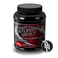 Premium Nutrition Natural Whey 2000g.