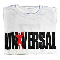 Universal marškinėliai