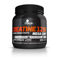 Olimp Creatine  Mega Caps 400kaps.
