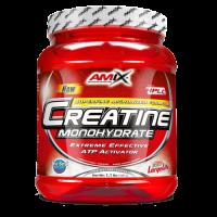 Amix Creatine Monohydrate 500g.+ Kuprinė Dovanų !