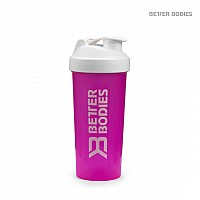 Better Bodies Fitness Shaker Pink