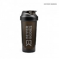 Better Bodies Fitness Shaker Black