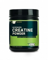 Optimum Nutrition Creatine Powder 634g.