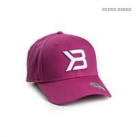 Better Bodies Baseball Cap Pink
