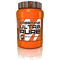 Musclegenix ultrapure creatine 500g.