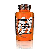 Musclegenix Carni Power 2000 100kaps.