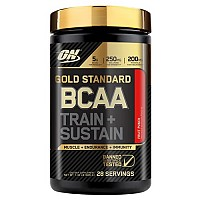 ON Gold Standard BCAA 266g.