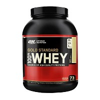 ON Whey Gold Standard 2.27kg.