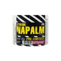 FA Xtreme Napalm Pre-Contest 224g.