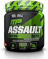 MusclePharm Assault 345 g.