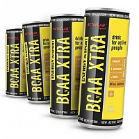 ActivLab BCAA Xtra DRINK Energy 250 ml.
