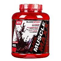 Blade Sport Muscle Maxx 4kg.+ Plaktuvė DOVANŲ !