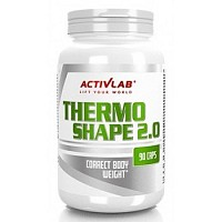 Activlab Thermo Shape 2.0 90kaps.
