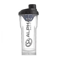 Alpha Bottle 750ml.