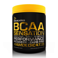 Dedicated Bcaa Sensation V2 345g.
