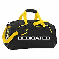 Dedicated Premium Gym Bag.
