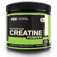 Optimum Nutrition Creatine Powder 144g.