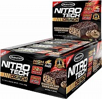 Muscletech Nitro Tech Bar 65g.