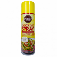 Wellsley Farms Cooking Spray 454 g.