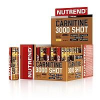 Nutrend Carnitine 3000 Shot 60ml.