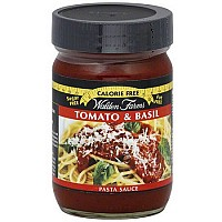 Walden Farms Tomato and basil pasta 360g.
