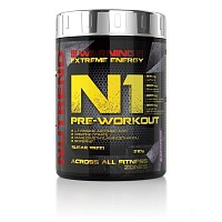 Nutrend N1 Pre-Workout 510 g.
