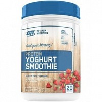 Optimum Nutrition Protein Yoghurt Smoothie 700 g.