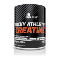 Olimp Rocky Athletes Creatine 200 g.
