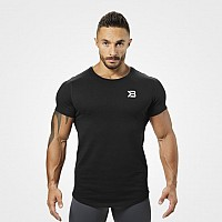 Better Bodies Hudson Tee Black