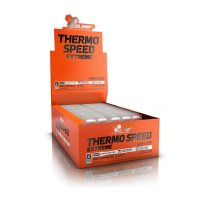 Olimp Thermo Speed Extreme - 30 kaps.