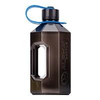 Alpha Bottle XXL Gertuvė 2400ml. Black