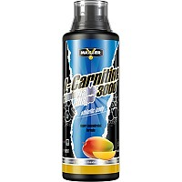 Maxler L-carnitine 3000 500ml.