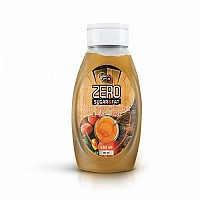 Pure Nutrition Zero Syrup 450ml.
