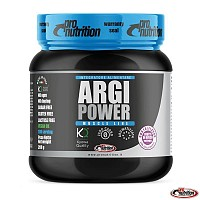 Pro Nutrition Arginine Power Creapure 200g.