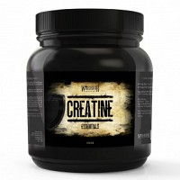 Warrior Creatine Essentials 500g.