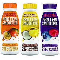 Scitec Protein Smoothie 330ml.