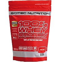 SCITEC 100% Whey Protein Professional 500g.