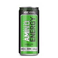 Optimum Nutrition Amino Energy 330 ml.