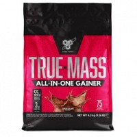 BSN True Mass All In 1 Gain 4200 g.