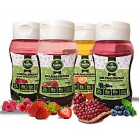 Healthy Choice Sirupas 250ml.