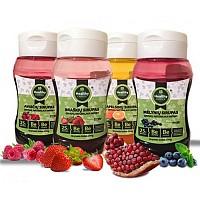 Healthy Choice Sirupas 250ml.