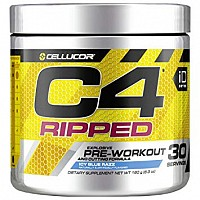 Cellucor C4 Ripped 180 g.