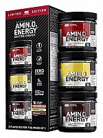 Optimum Nutrition Amino Energy 3vnt po 90g.