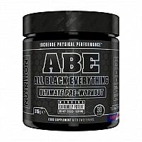 Applied A.B.E Ultimate Preworkout 315g.