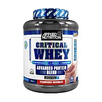 Applied Critical Whey 2,27kg.