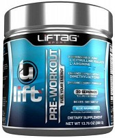 Liftag Sport Ulift Pre-Workout 390g.