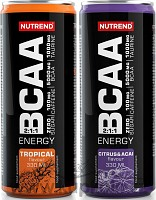 Nutrend BCAA Energy drink 330 ml