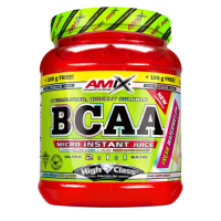 Amix BCAA Micro Instant Juice 400g. + 100g